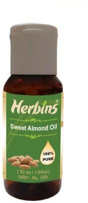 Herbins Sweet Almond Oil