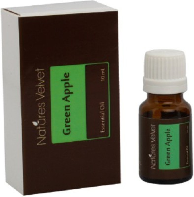 Natures Velvet Life Care Green Apple