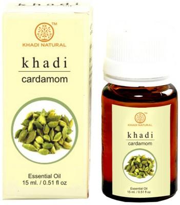Khadi Cardamom Essential Oil