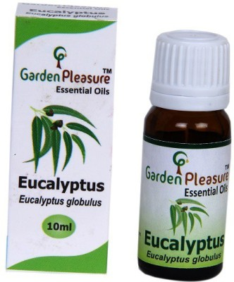Garden Pleasure Eucalyptus Essential Oil
