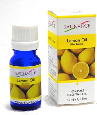 Satinance Lemon Oil