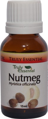 Truly Essential Oil-Nutmeg