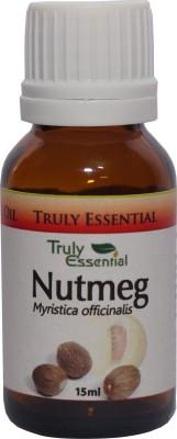 Truly Essential Oil-Nutmeg