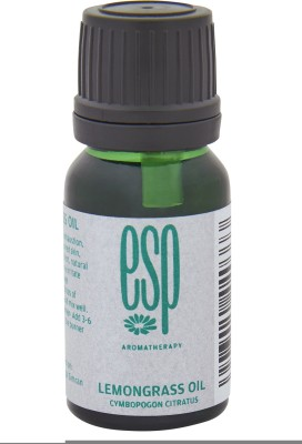 ESP Lemongrass Oil