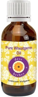 DèVe Herbes Pure Wheatgerm Oil - Triticum Vulgare 30ml