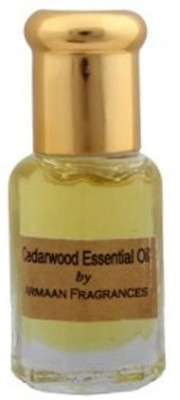 Armaan Cedarwood Pure Essential Oil
