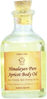 Indiyra Himalayan Pure Apricot Oil