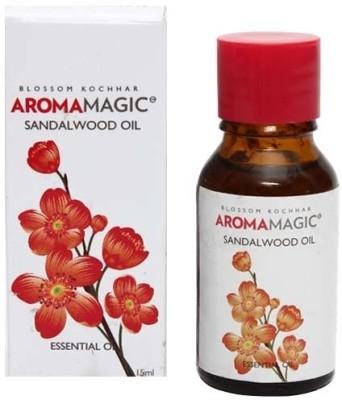 Aroma Magic Sandalwood Oil
