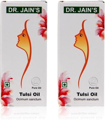 Dr. Jain's Tulsi Oil