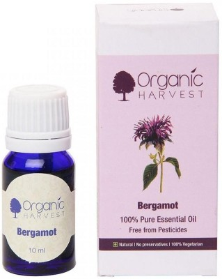 Organic Harvest Bergamot