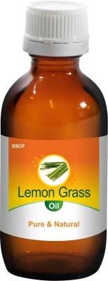 SSCP Lemon Grass Oil