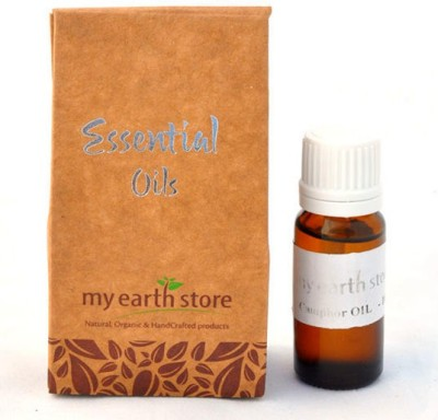 My Earth Store Essential Oil Camphor