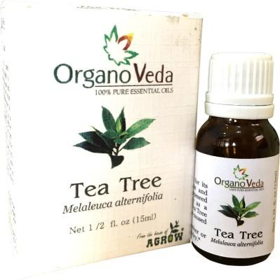 Organo Veda Tea Tree