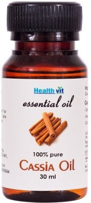 Healthvit Cassia Essential Oil- 30ml