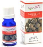 Satinance Nutmeg Oil (10 ml)