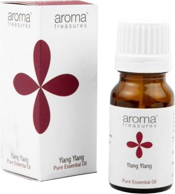 Aroma Treasures Ylang Ylang Pure Essential Oil