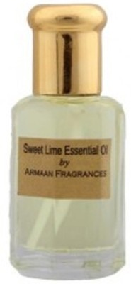 Armaan Sweet Lime Oil Pure Essential Oil