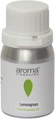 Aroma Treasures Lemon Grass Oil 50 ml