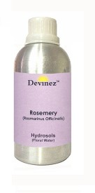 Devinez Rosemery Floral Water, 100% Pure & Natural, 500ml