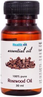 Healthvit Healthvit Rose Wood Essential Oil - 30ml