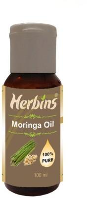 Herbins Moringa Oil