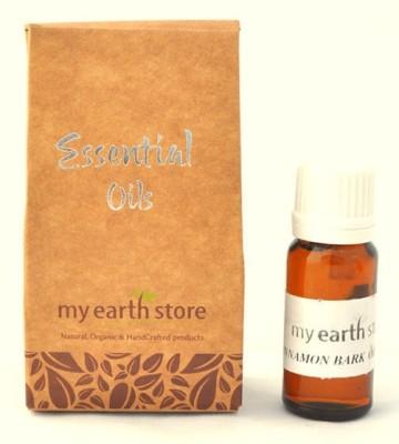 My Earth Store Cinnamon Bark Essential Oil
