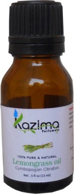 Kazima Lemongrass oil