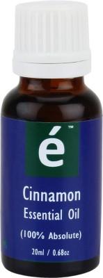 EssenPure Cinnamon Essential Oil 20ml