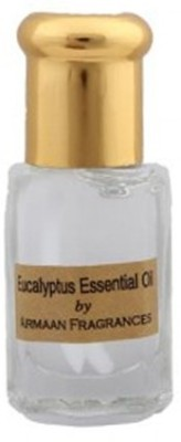 Armaan Eucalyptus Pure Essential Oil