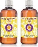 Deve Herbes Pure Safflower Oil - Pack Of...