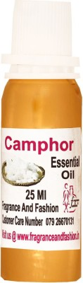 Fragrance And Fashion Camphor Essential Oil of 25 ml