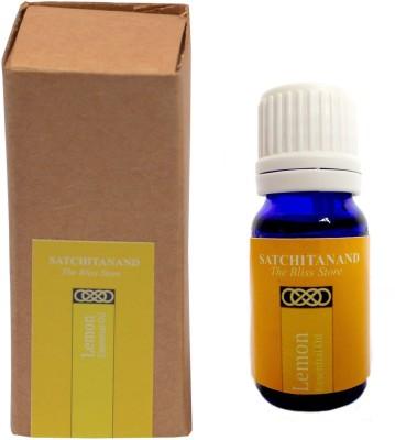 Satchitanand Essential Oil - Lemon