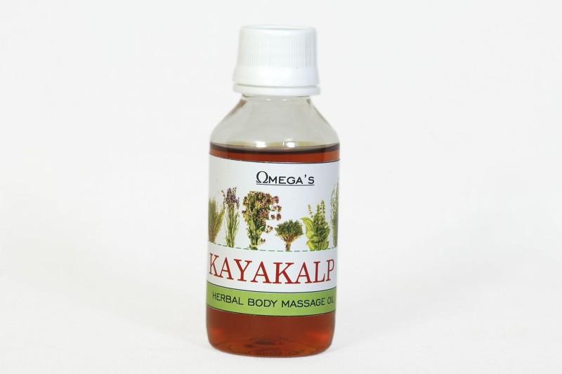 Omega KAYAKALP(100 ml)