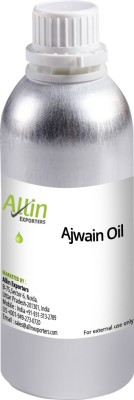 Allin Exporters Ajwain Oil