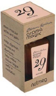 Aroma Magic Nutmeg Oil