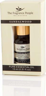 The Fragrance People Sandalwood Pure Essential Oil