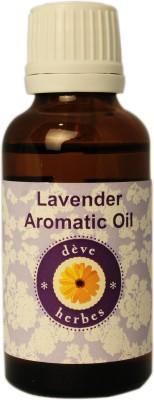 Deve Herbes Lavender Aromatic Oil 30ml