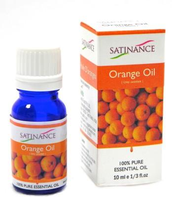 Satinance Orange Oil