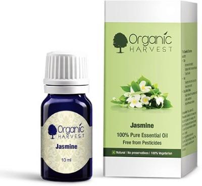 Organic Harvest Jasmine