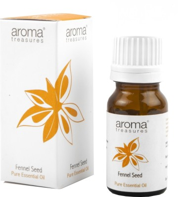 Aroma Treasures Fennel Seed Pure Essential Oil