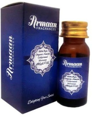 Armaan Argan Oil -100% Pure Natural Organic Coldpressed