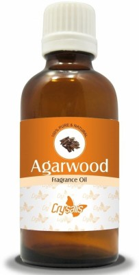 Crysalis Agarwood Oil