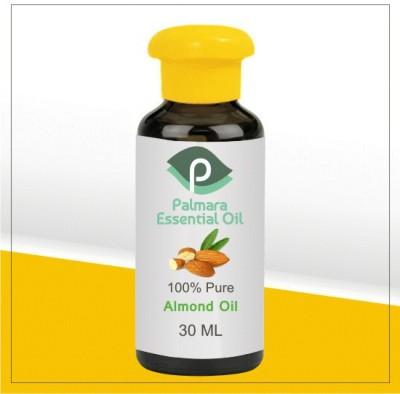 Palmara Essential OIl Almond 100 ml(100 ml)
