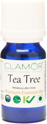 Clamor Tea Tree (Melaleuca alternifolia)