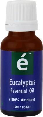 EssenPure Eucalyptus Essential Oil 15ml