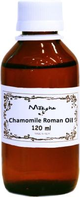 Moksha Chamomile Roman Essential Oil