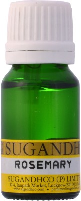 Sugandhco Rosemary Herbal Essential Oils