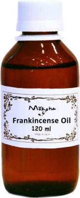 Moksha Frankincense Essential Oil