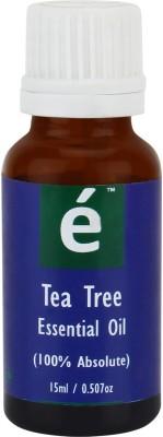 EssenPure Tea Tree Essential Oil 15ml