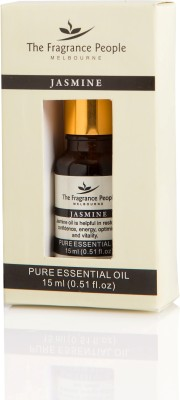 The Fragrance People Jasmine Pure Essential Oil